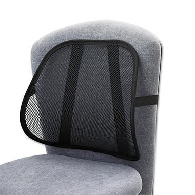 Safco Adjustable Mesh Backrest