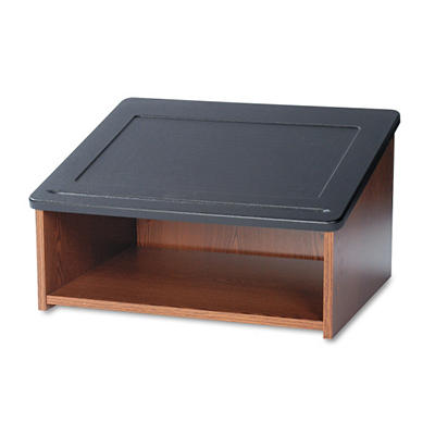Safco® Tabletop Lectern