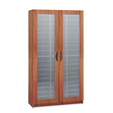 Safco® Literature Organizer with Doors