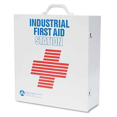 Physicians Care Industrial First Aid Station - 765 pc.