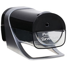 iPoint Curve Electric Pencil Sharpener