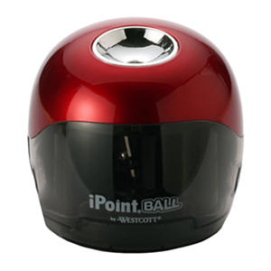 iPoint Ball Pencil Sharpener 3 Pack