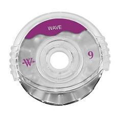 Westcott Titanium Rotary Blades - Wavy/Scoring