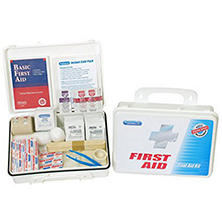 Physicians Care First Aid Kit - 188 pcs.