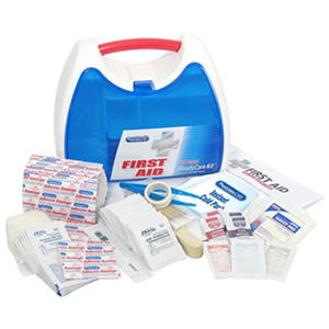Physicians Care First Aid ReadyCare Kit - 182 pcs.