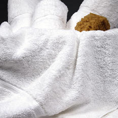 """Riegel Gold Collection Hotel Bath Mat - 20"""" x 34"""" - 6 pk."""