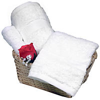 "Riegel Cam Hotel Bath Towels 24"" x 50"" - 6pk"