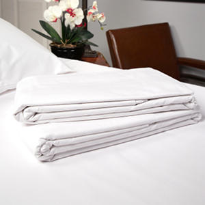 Riegel 200TC King Pillowcase - 24 ct