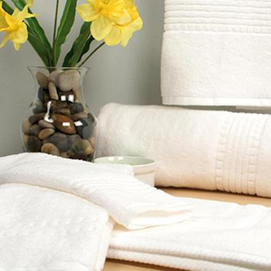 Riegel MicroCotton Hotel Bath Towel - 6-Pk.