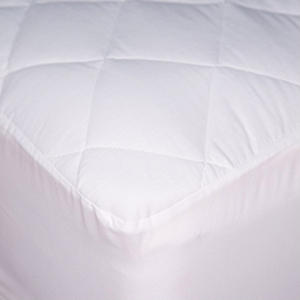 Riegel Fitted Mattress Pad - Twin