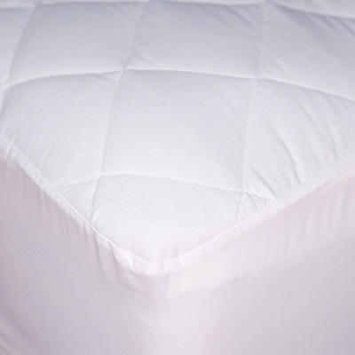 Riegel Fitted Mattress Pad - King