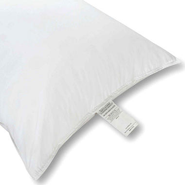 Riegel® Dynasty Micro-Denier Fiber Pillows - Standard - 12 pk.