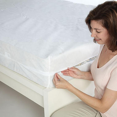 Riegel� BedBugSafe? Boxspring Covers - Various Sizes - 6 pk.