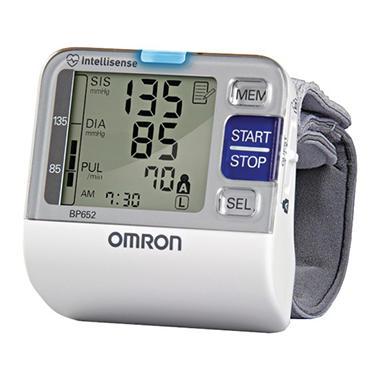 Omron 7 Series Wrist