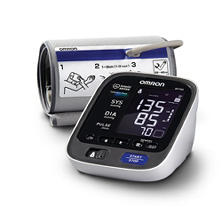 Omron 10 Series Blood Pressure Monitor - Upper Arm
