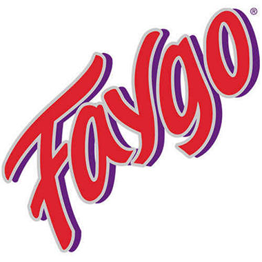 Faygo Orange - 24/ 12 oz. cans