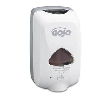 Gojo� TFX? Touch Free Dispenser