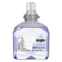 Gojo TFX Premium Foam Hand Wash Refill - 1200 mL - 2 pack