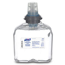Purell Advanced TFX Foam Instant Hand Sanitizer Refill (1200mL)