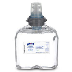 Purell Advanced TFX Foam Instant Hand Sanitizer Refill - 1200ml - White