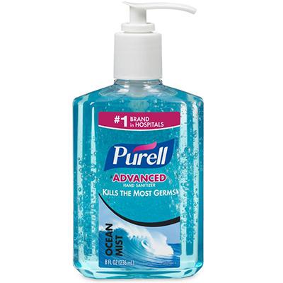 Purell® Ocean Mist Instant Hand Sanitizer