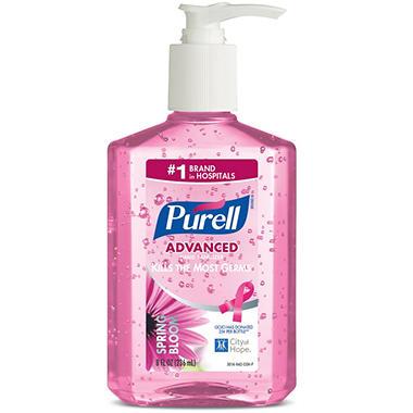 Purell Spring Bloom Instant Hand Sanitizer