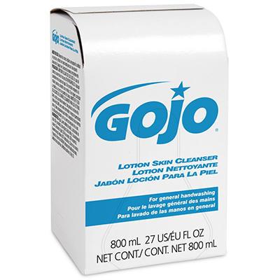 Gojo Lotion Skin Cleanser Refill - 800ml Bag