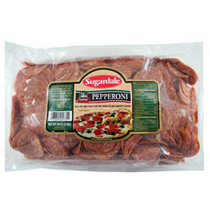 Sugardale Campioni Style Pepperoni  (3 lbs.)