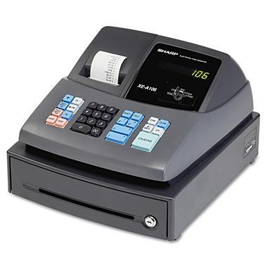 Sharp - XE-A106 Cash Register