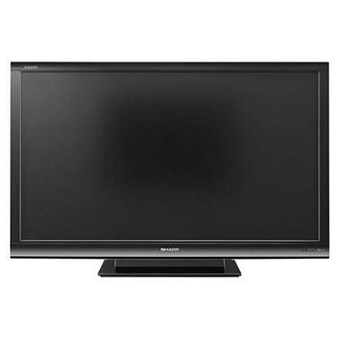 "65"" Sharp Aquos LCD 1080p 120Hz HDTV"