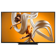 "90"" Sharp LED 1080p 120Hz 3D TV w/ Wi-Fi"