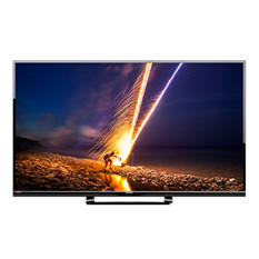 "Sharp 48"" Class 1080p LED HDTV - LC-48LE551U"