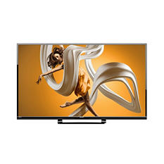 "Sharp 43"" Class 1080p LED HDTV - LC-43LE551U"