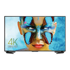 "Sharp 55"" Class 4K Ultra HD LED Smart TV - LC-55UB30U"