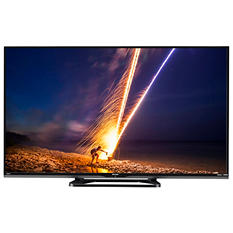 "Sharp 65"" Class 1080p LED Smart HDTV - LC-65LE654U"