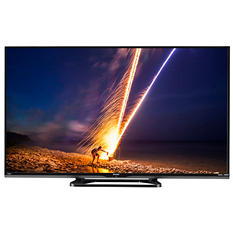 "Sharp 48"" Class 1080P LED Smart HDTV - LC-48LE653U"