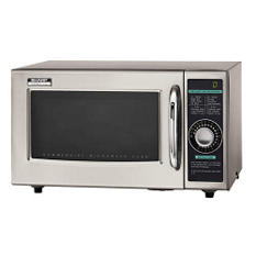 Sharp Commercial 1,000 Watt Microwave