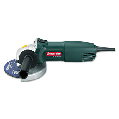 "Metabo - WE14 150QWC Compact Class Professional Series Angle Grinder -  6"" Wheel"