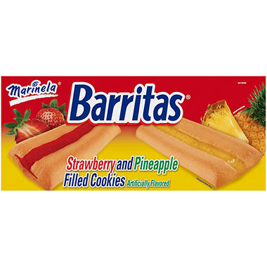Marinela® Barritas® - 22 ct.