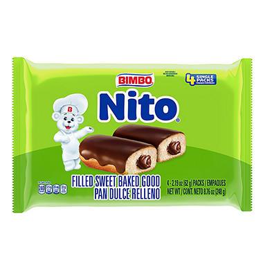 Bimbo® Bimbolete - 8.74 oz.