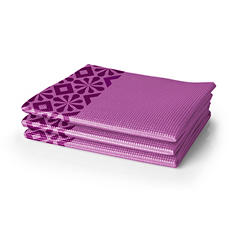 Lotus Yoga Folding Yoga Mat
