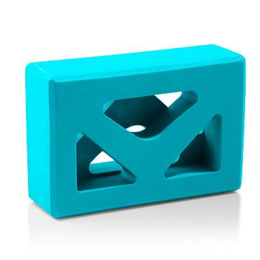Lotus Yoga Grip Block