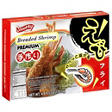 Shirakiku® Premium Breaded Shrimp - 4/6oz