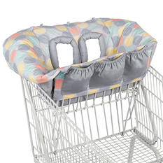 Comfort & Harmony Cozy Cart Cover in What a Whirl