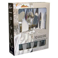 Reflections® Serving Utensil Hostess Set