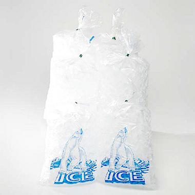 Ice - 6/ 7 lb. bags