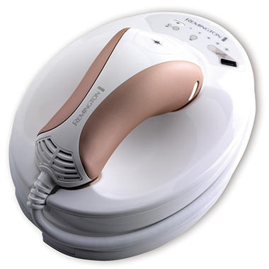 Remington i-Light Pro Intense Pulse Light (IPL) Hair Removal System