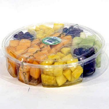 Seasonal Fruit Tray - 4 lbs.