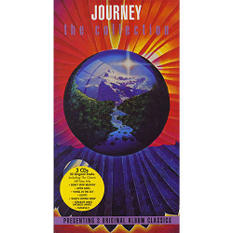Journey: The Collection
