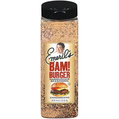 Emeril's Bam!Burger - 18 oz.